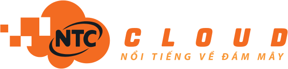 NTC Cloud Logo